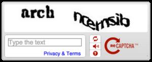 old-Captcha-tool-for-human-verification