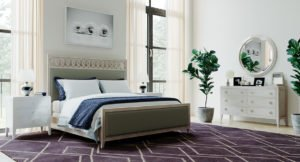 Home Decor Bed