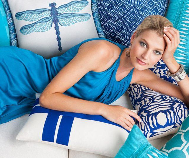 Elaine Smith cushions1
