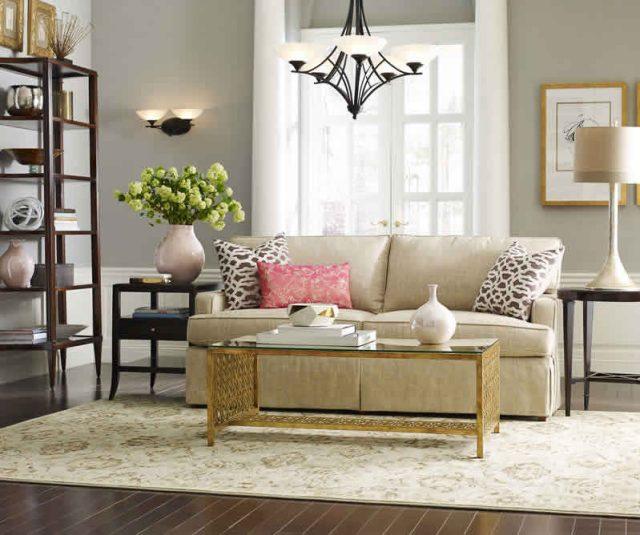 Woodbridge Designer Sofa