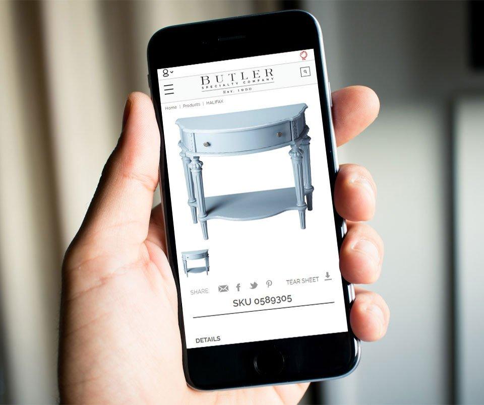 mobile-Butler