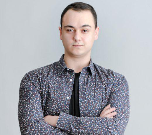 Aleksa Zdravkovic