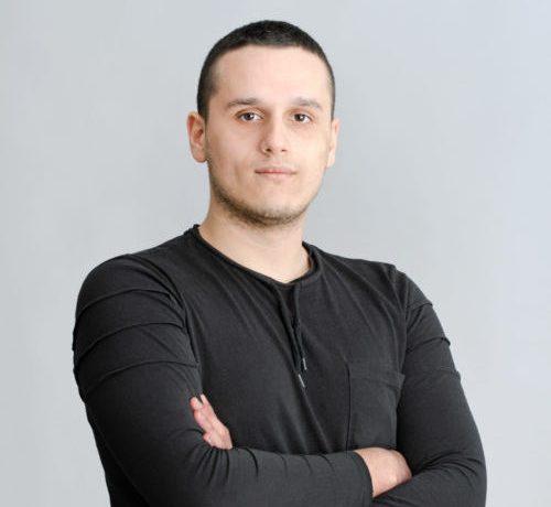 Nikola Ristic