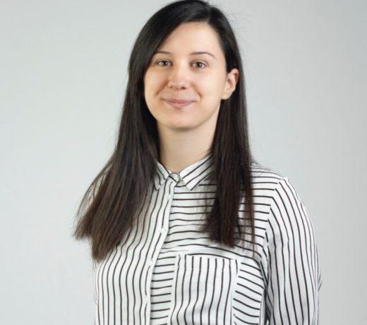 Milena Radovic