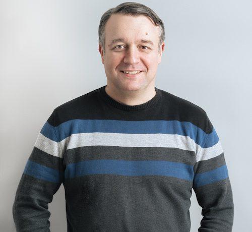 Bratislav Dimitrijevic